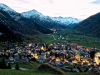 Switzerland, Andermatt